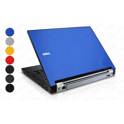 Dell Latitude E6410 Intel Core i5 4GB Windows 7, Wireless Laptop Colour Lid  (CTO)